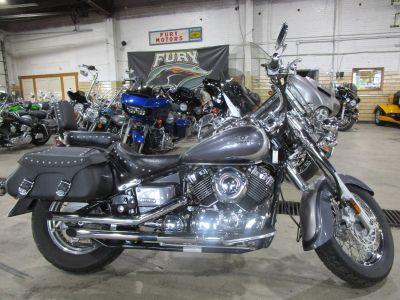 2006 Yamaha V Star Silverado Cruiser Motorcycles South Saint Paul, MN