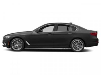 2019 BMW 5-Series 530e xDrive iPerformance (Dark Graphite Metallic)