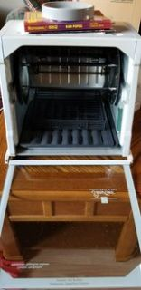 Ronco Showtime Rotisserie Oven