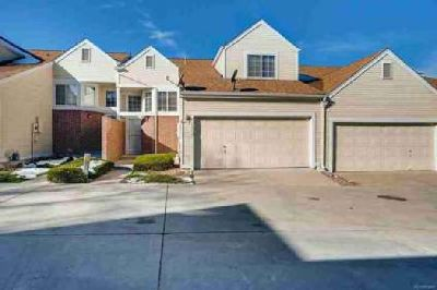 12995 West 64th Drive C Arvada Three BR, this spacious townhome