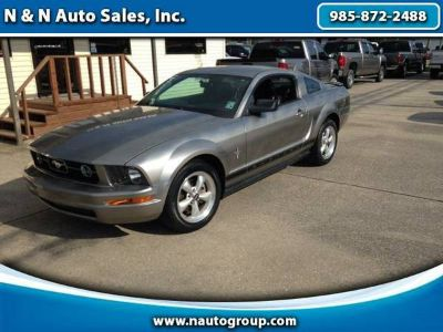 2008 Ford Mustang V6 Premium Coupe - Stop Looking and Buy Me