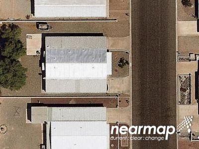 Foreclosure Property in Yuma, AZ 85365 - S Desert Air Blvd