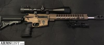 For Sale: 50 cal Beowulf 1700obo