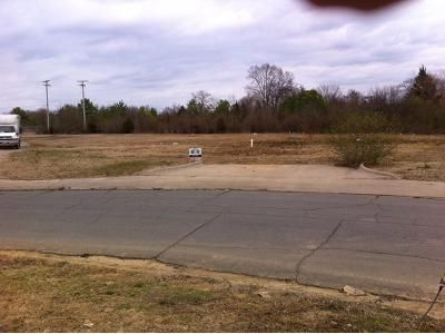Foreclosure Property in Conway, AR 72032 - Dons Ln