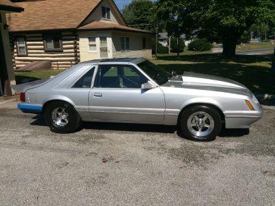 1985 mustang gt turbo