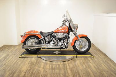 2000 Harley-Davidson Fat Boy Cruiser Motorcycles Wauconda, IL