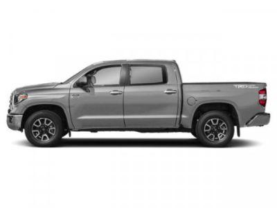 2019 Toyota Tundra Platinum (Silver Sky Metallic)
