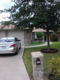 - $109 3 bed , 2bath, 2 car garage (North Mcallen)