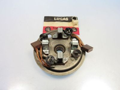 Purchase NOS Original Lucas Starter Motor CE Bracket 5425 9301 motorcycle in Franklin, Ohio, United States, for US $36.98
