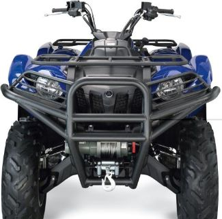 Sell Moose Front Bumper 2912 0530-1006 Powder-coated Steel Bolt-On motorcycle in Loudon, Tennessee, US, for US $215.95