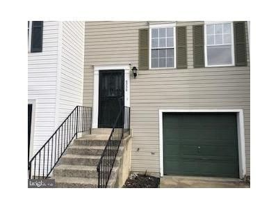 2 Bed 3 Bath Foreclosure Property in District Heights, MD 20747 - Sunvalley Ter