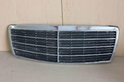 Buy 95 96 97 98 99 1995 1996 1997 1998 1999 MERCEDES S CLASS GRILLE GRILL GENUINE OE motorcycle in Sun Valley, California, US, for US $95.00
