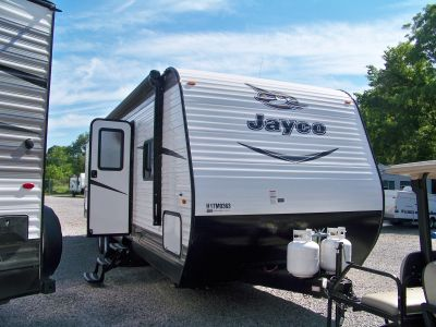 2017 Jayco JAY FLIGHT SLX 294QBSW