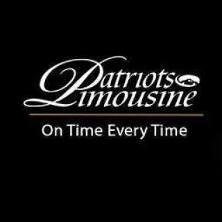 Patriots Limousine