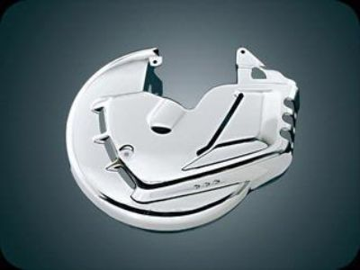 Find Kuryakyn Ring of Fire Rotor Cover GL1800 7450 motorcycle in Ashton, Illinois, US, for US $129.99