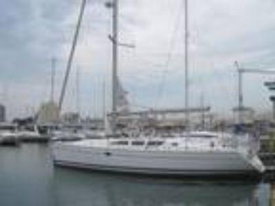 2005 Jeanneau 40.3