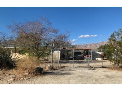 1 Bed 1 Bath Preforeclosure Property in Morongo Valley, CA 92256 - S Samel Rd