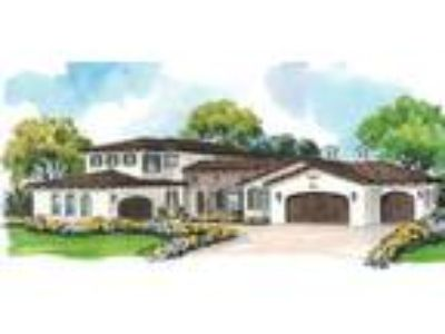 The Residence Three by Fleming Communities : Plan to be Built, from $