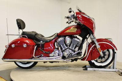 2014 Indian Chieftain Touring Motorcycles Adams, MA
