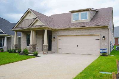 8624 Beaumont Cove Ct Louisville Three BR, This property is