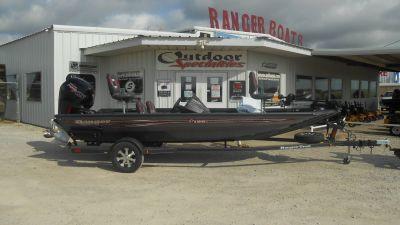 2019 Ranger RT 188 C Bass Boats Eastland, TX