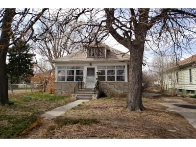 2 Bed 1 Bath Preforeclosure Property in Milliken, CO 80543 - S Kathleen Ave