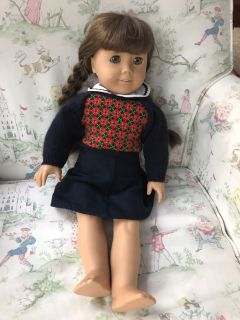 American Girl Doll Molly