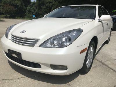 2004 Lexus ES 330 Base (White)