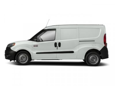 2018 RAM ProMaster City Cargo Van Tradesman (Bright White)