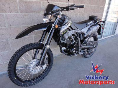 2019 Kawasaki KLX 250 Camo Dual Purpose Motorcycles Denver, CO