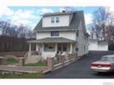 Real Estate Rental - One BR, One BA Two story