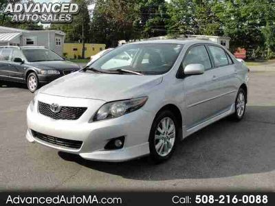 Used 2010 Toyota Corolla for sale