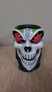 Monster Jam Grave Digger Collectable Cup