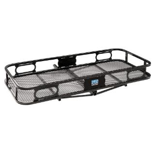 """Buy Pro 63155 Cargo Carrier w/5.5"""" Side Rails 11"""" x 1.25"""" Square Receiver Mount motorcycle in Naples, Florida, United States, for US $129.95"""