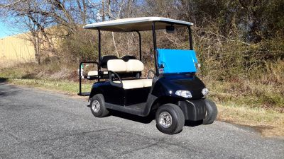 2014 E-Z-Go RXV Electric Golf Golf Carts Covington, GA