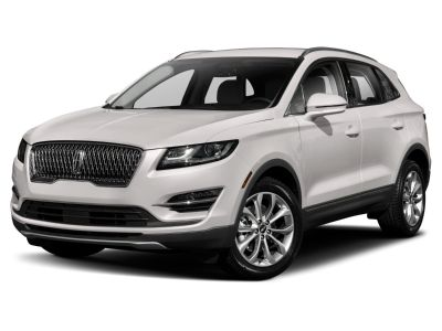 2019 Lincoln MKC Select (Ingot Silver)