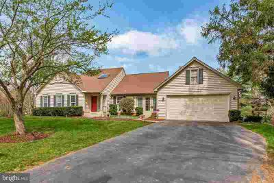 8315 Frontwell Cir Montgomery Village, Great single level