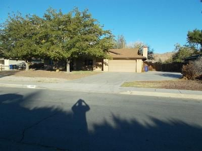 3 Bed 2 Bath Foreclosure Property in Apple Valley, CA 92308 - Deerwood Rd