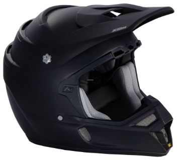 Sell KLIM F4 Helmet ECE - Matte Black motorcycle in Sauk Centre, Minnesota, United States, for US $399.99