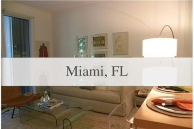 1 bedroom Apartment - AMAZING 1 BED/1 BATH HOME PARTIALLY FURNISH.