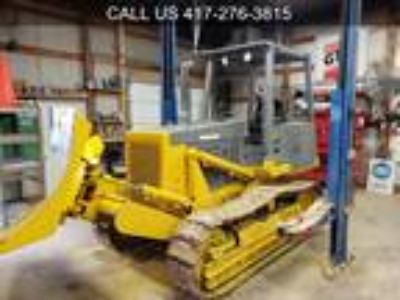 Used 1998 KOMATSU D38 For Sale