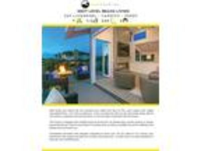 Don't Miss This Recently Renovated and Furnished Ocean View Home