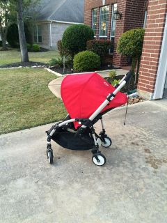 $125, Bugaboo Bee Baby Stroller