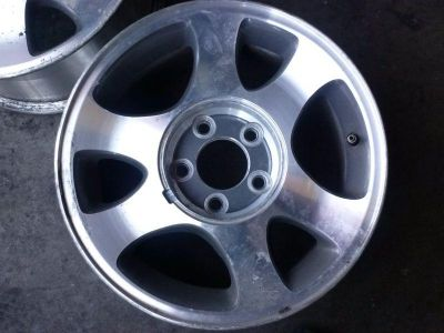 Buy Ford Mustang 15inch OEM Factory Wheels Rims 1995 96 97 98 99 2000 01 02 03 04 motorcycle in Fairfield, California, US, for US $90.00