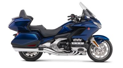2018 Honda Gold Wing Tour Automatic DCT Touring Madera, CA