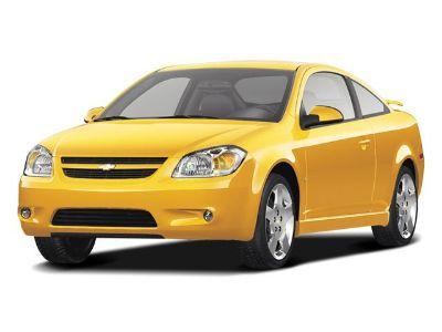 2008 Chevrolet Cobalt LT (Ultra Silver Metallic)
