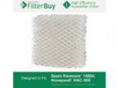 Sears Kenmore Humidifier Wick Filter. Fits Sears Kenmore m