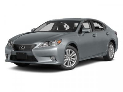 2013 Lexus ES 350 Base (BROWN)