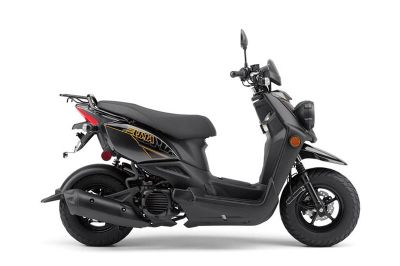 2018 Yamaha Zuma 50F 250 - 500cc Scooters Deptford, NJ