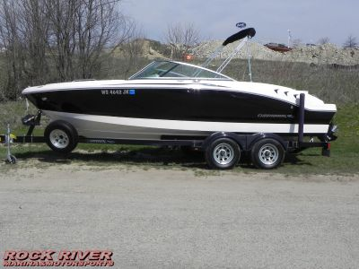 2015 Chaparral 21 H2O Sport Bowriders Boats Edgerton, WI